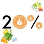 Reducere 20% la certificatele energetice