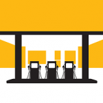 Certificat de performanta energetica pentru benzinarii